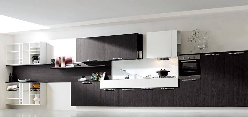 Cucine moderne harte cucine moderne piccole ikea trova le for Ciesse arredamenti