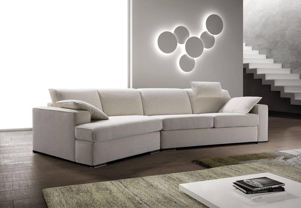 Divani grigio idee per il design della casa - Divani moderni ikea ...