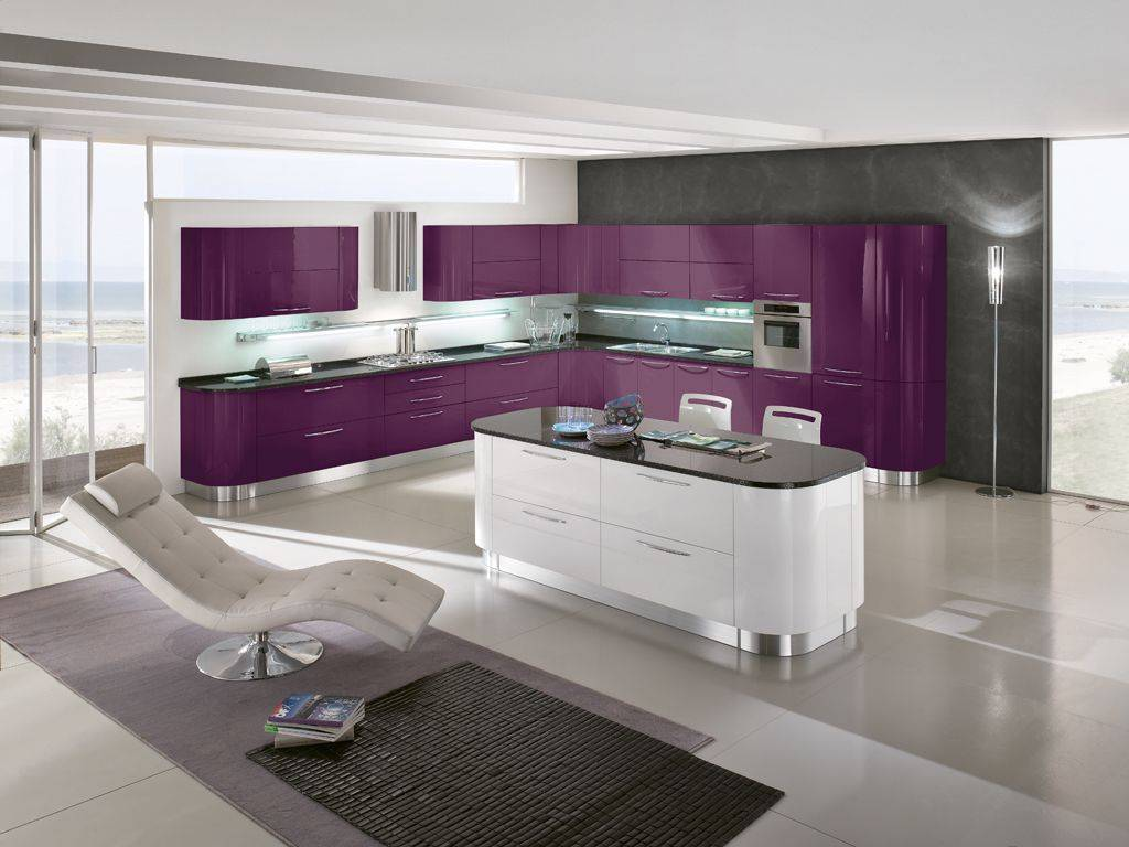 Stunning Cucine Moderne Bombate Pictures - ubiquitousforeigner.us ...