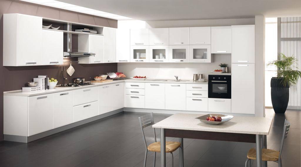 Stunning Cucine Bellissime Moderne Photos - Design & Ideas 2017 ...
