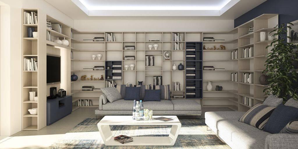 Hart - Harte mobili soggiorno ...