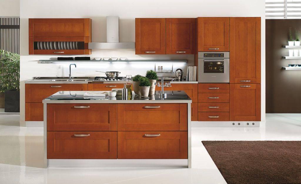 Cucina moderna anta a telaio idea creativa della casa e for Harte arredamenti